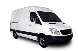 Men and Van Removals London